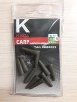 "Конус для безопасной клипсы ""Kaida"" TAIL RUBBERS"