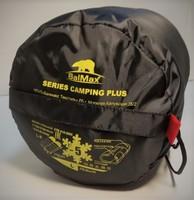 """Спальный мешок""""Balmax(Аляска) Capming Plus series"""", до -5 (пяти) градусов"""