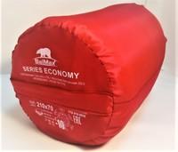 """Спальный мешок""""Balmax(Аляска) Econom series"""", до -10 градусов"""