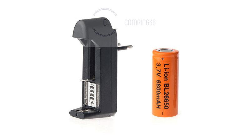 Устройство для зарядки аккумуляторных батареек