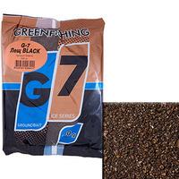 Прикормка GreenFishing G-7 Холодная вода Лещ Black 0,5кг