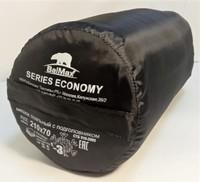 """Спальный мешок""""Balmax(Аляска) Econom series"""", до -3 (трех) градусов"""