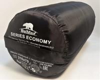 """Спальный мешок""""Balmax(Аляска) Econom series"""", до -5 (пяти) градусов"""